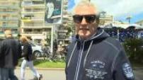 66ème Festival de Cannes : interviews C.Lelouch, Paris Hilton, Amaury Nolasco sur le baiser au cinéma