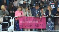"""66ème Festival de Cannes 2013 : Montée des marches pour """"Only lovers left alive"""" (25/05) """"Zulu"""" (26/05)"""
