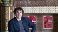 """""""9 mois ferme"""" : interview Albert Dupontel + interview Sandrine Kiberlain"""