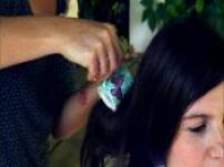 100 POUR 100 : Astuces ravivez la couleur vos cheveux sans les abîmer