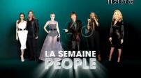 Semaine people du 29 Novembre 2013