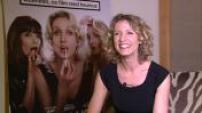 """""""Jamais le premier soir"""" : interview Mélanie Doutey et Alexandra Lamy"""