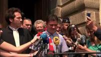 Procès Outreau 3Daniel Legrand acquitté