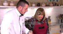 100 POUR 100 : Cuisine Norbert fait tout un plat à Chantal Goya