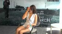 """Festival de Cannes 2014 : Interview Michel Hazanivicius & Bérénice Béjo pour """"The Search"""""""