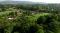 Vue Aérienne Basse Normandie