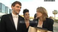 Festival de Cannes 2014 : Interview des lauréats après la cérémonie