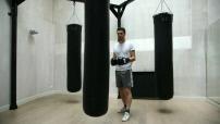 Boxer pour décompresser