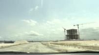 Nigeria: Construction Site