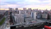Plateau Paris 13th Police Narcotics