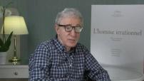 """68ème Festival de Cannes 2015 : Interview Woody Allen pour """"L'homme irrationnel"""""""