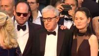 """68ème Festival de Cannes : montée des marches de l'équipe du film """"Irrational Man"""" de Woody Allen"""