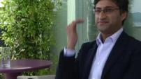 """68ème Festival de Cannes 2015 : Interview Asif Kapadia pour """"Amy"""""""