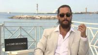 "68ème Festival de Cannes : ITW Gus Van Sant, Matthew McConaughey, Naomi Watts pour ""The sea of trees"""