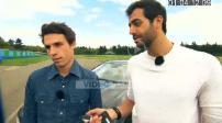 TURBO : 05172015 People Duel celebrities Tarek Boudali VS Axel Huet