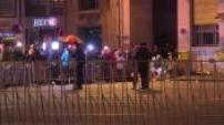 Attentats de novembre 2015 : ambiance dans Paris le samedi soir