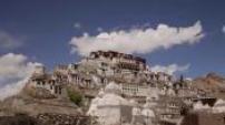 """Illustrations de Ladakh en Inde, dite le""""petit Tibet"""" 01"""