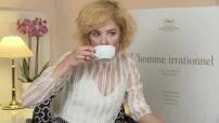 """Festival de Cannes 2015 : ITW Parker Posey pour """"L'homme irrationnel"""""""