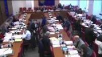 Projet de loi El Khomri de réforme du code du travail début des débats à l'Assemblée Nationale