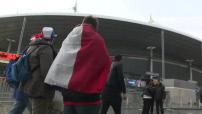 Euro 2016 :  les fan-zones au coeur de la polémique sécuritaire