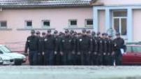 Mag : Des femmes à l'école nationale de Police de Montbéliard
