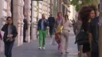 GRAND FORMAT : Vivre à Madrid, les français adorent