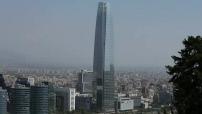 Illustration de Santiago du Chili
