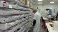 Dénonciation par des cancérologues de l'explosion des prix des médicaments prescrits contre le cancer
