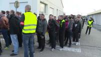Euro 2016 : simulation d'une attaque chimique dans une fan zone afin d'optimiser la sécurité