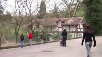 Parcs zoologiques Reprise de la saison