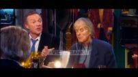 17EME SANS ASCENSEUR (24/12/2012): Dinner «French songs»