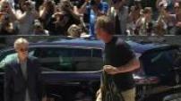 """Festival de Cannes présentation du film """"The Last Face"""" de Sean Penn"""