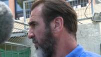 Football : jubilé de Jean Tigana à Cassis (2/2)
