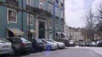 GRAND FORMAT Lisbon, the new No. 1 destination