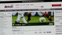 Les paris en ligne et l'Euro 2016 :