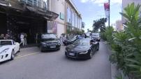 GRAND FORMAT : Monaco, jet set, fêtes et grand prix