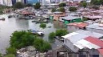 Plateau Panama, tropical paradise and tax ...