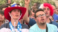 Euro 2016 :  le mode d'emploi des fan zones en France