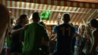 Euro 2016 :  des violences urbaines à Nice en marge des matchs de la journée