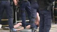 Euro 2016 :  Polémique y a-t-il eu des failles dans la sécurité ?