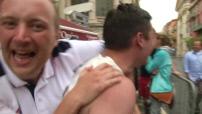 Euro 2016 :  la vente d'alcool règlementée dans les zones à risques