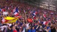 Euro 2016 : Portrait d'un irresistible, fervent supporter des bleus