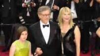 """Festival de Cannes 2016 : montée des marches pour la projection de """"Le bon gros géant"""" de Steven Spielberg"""