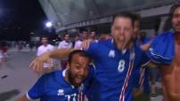 Euro 2016 :  le boom des ventes de maillots islandais