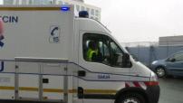 Avant l'Euro, exercice de simulation d'attaque terroriste au stade de France