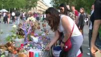 Attentat à Nice : hommage à Paris pour les victimes