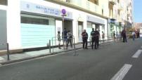 Attentat à Nice : La maison pour l'accueil des victimes