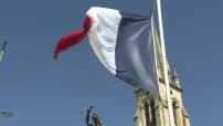 Attentat à Nice : hommage à Merignac et Arras