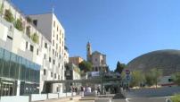 Attentat à Nice : illustration autour de l'hôpital de Nice et familles de victimes cherchant leurs proches