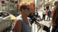 Attentat à Nice : témoignages et hommage après l'attentat